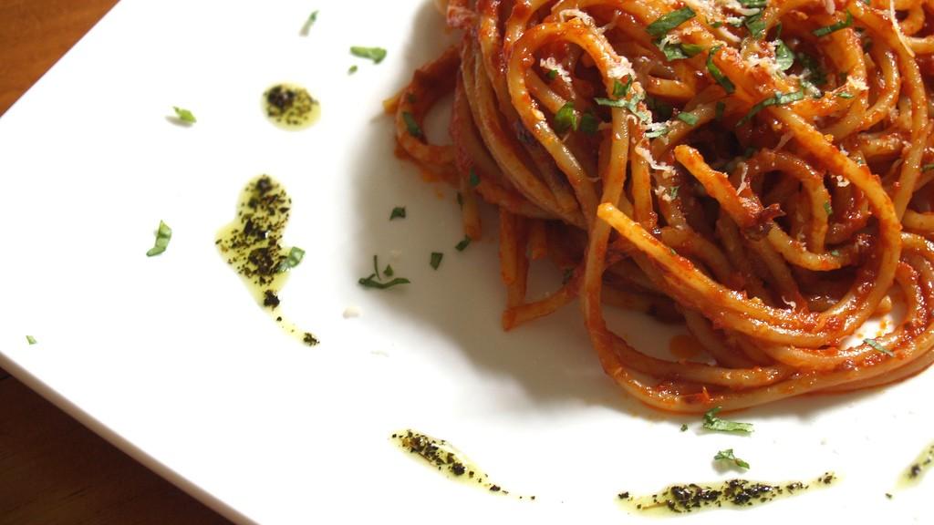 Menu degustazione 25 aprile - Ristorante Tre Monelli
