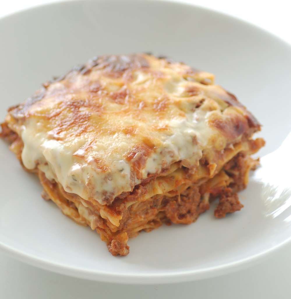 lasagne - Pasqua e Pasquetta con i Tre Monelli